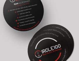 Nro 183 kilpailuun Create a Business Card käyttäjältä Daybeling