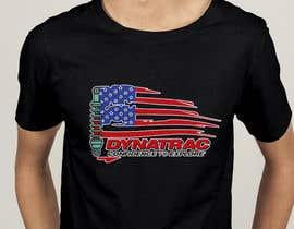 #121 for Dynatrac Shirt Design by mdyounus19