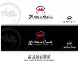 Nro 81 kilpailuun need a logo for a catering company käyttäjältä alejandrorosario