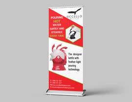Nro 40 kilpailuun Design Pop-up Banners käyttäjältä Mdmehadi01