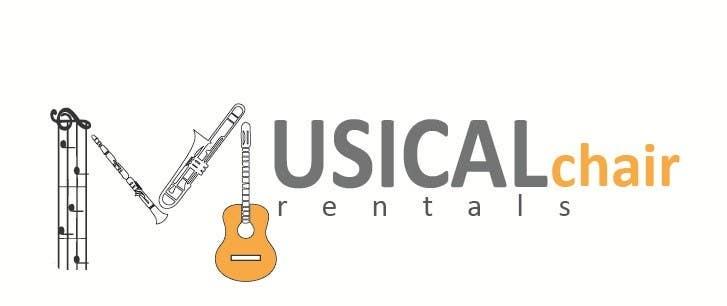 Penyertaan Peraduan #12 untuk Logo Design for musical instrument company