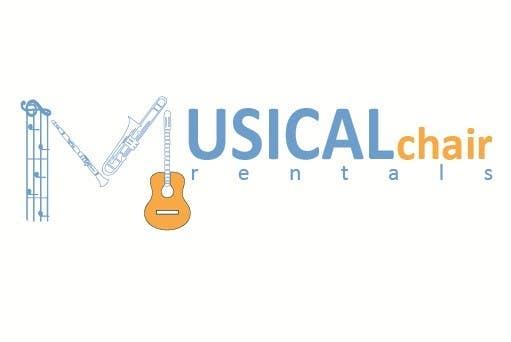 Penyertaan Peraduan #19 untuk Logo Design for musical instrument company