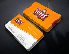 #96 for Design me a business card by sujitguho42