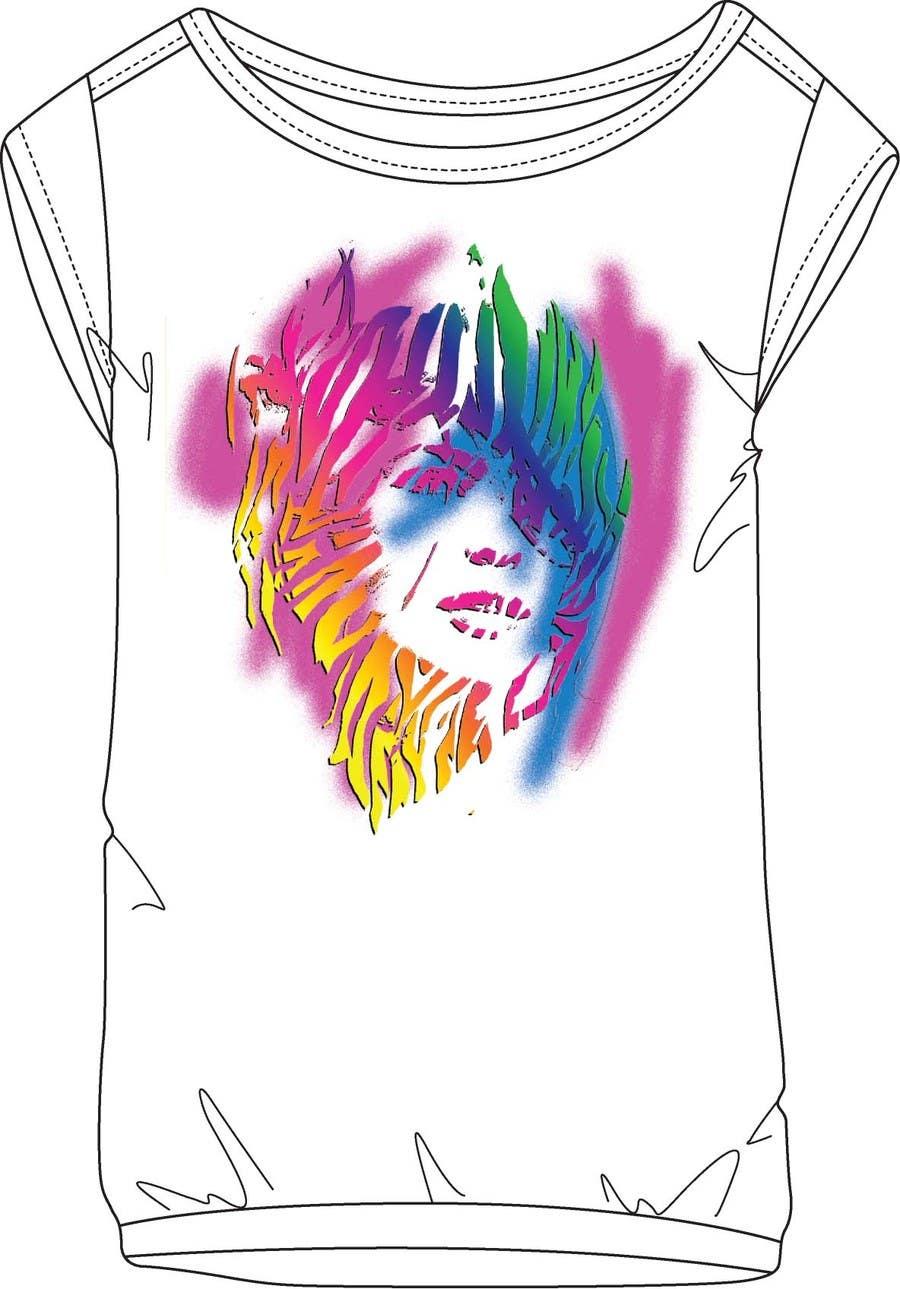 Konkurrenceindlæg #                                        26                                      for                                         T-shirt Design for Skin Cancer Campaign