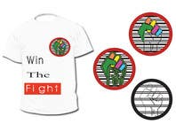 Contest Entry #20 for T-shirt Design for Skin Cancer Campaign