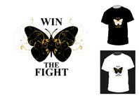 Contest Entry #5 for T-shirt Design for Skin Cancer Campaign