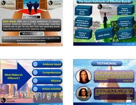 #74 for PowerPoint Template by AmaraTeam