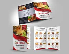 #21 cho Brochure design bởi bestdesign776