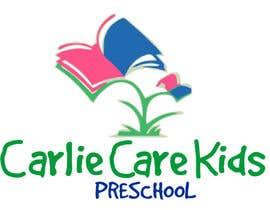 #35 for Design a Logo for a preschool af Mandysmith