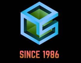 #4 para Create a 3D Logo por aryan4editing