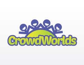 nº 2 pour Develop a Corporate Identity for a crowd writing website par francodelera