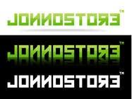 Graphic Design Contest Entry #38 for Logo Design for jonnostore