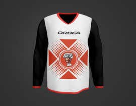 #432 for Make a design for a MTB Cyling Jersey by Th3m4n