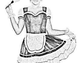 #193 for sketch artist by marstyson76