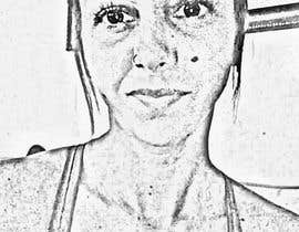 #201 for sketch artist by graphicdesigne1