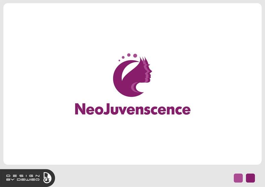 Inscrição nº 26 do Concurso para NeoJuvenescence
