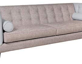 #59 para Edit the fabric on a photo of sofa de Shimauli