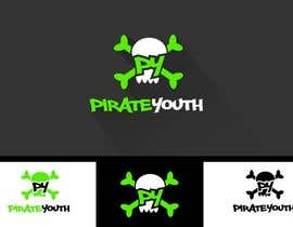 #52 for Design a Logo for Pirate Youth - Digital News and Media company by Attebasile