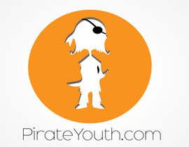 #49 for Design a Logo for Pirate Youth - Digital News and Media company by uangelsupp0rt