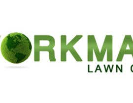 "nº 73 pour Logo Design for ""Workman Lawn Care par SheryVejdani"
