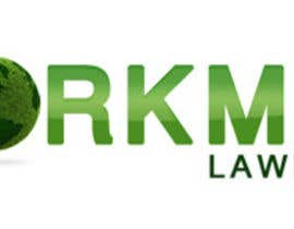 "nº 74 pour Logo Design for ""Workman Lawn Care par SheryVejdani"
