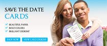 Contest Entry #40 for Banner Ad Design for Wedding Web Site