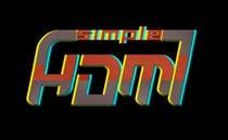 Graphic Design Kilpailutyö #86 kilpailuun Logo Design Simple HDMI