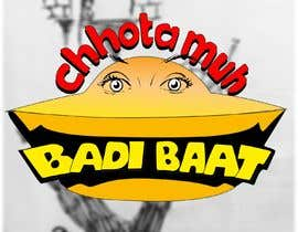 """#22 for need logo for tv channel namely """"Chhota Muh, Badi Baat"""" by Madhu42"""