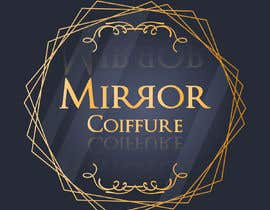 nº 67 pour Logo pour Salon de coiffure par AlexeCioranu