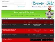 Graphic Design Entri Peraduan #31 for Freelancer.com contest! Design our Browse Jobs Page!