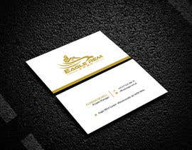 #360 cho Business Card Design bởi Ashikshovon