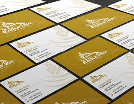 #370 cho Business Card Design bởi Ashikshovon
