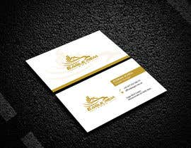 #383 cho Business Card Design bởi Ashikshovon