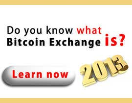 #3 for Banner 300x250 Bitcoin Exchange af prijatel