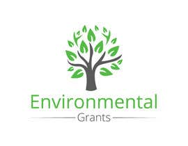 #412 for Environmental Grants logo by Shornha