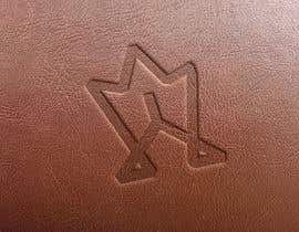 #50 for Design Simple Logo for Leather Branding by kalaja07
