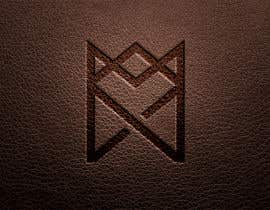 #131 for Design Simple Logo for Leather Branding by DARSH888