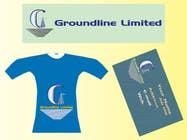 Bài tham dự #382 về Graphic Design cho cuộc thi Logo Design for Groundline Limited