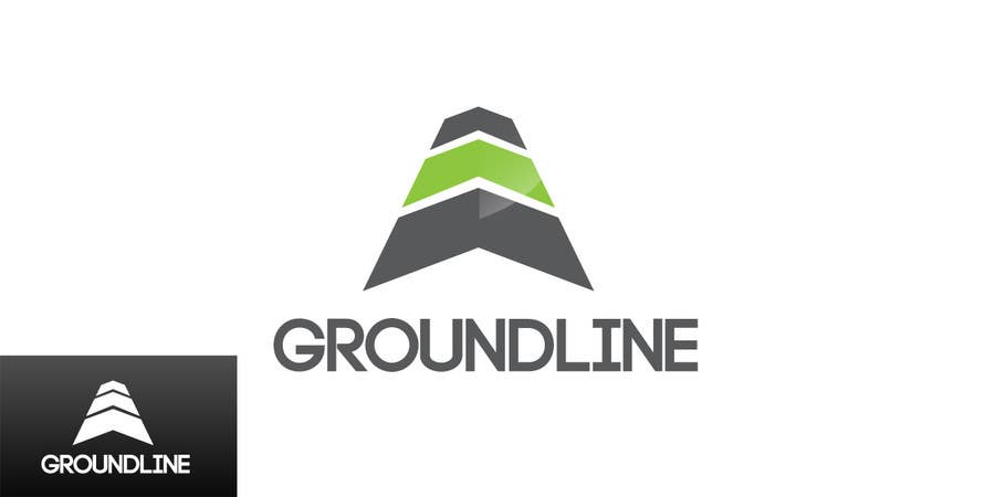 Bài tham dự cuộc thi #571 cho Logo Design for Groundline Limited