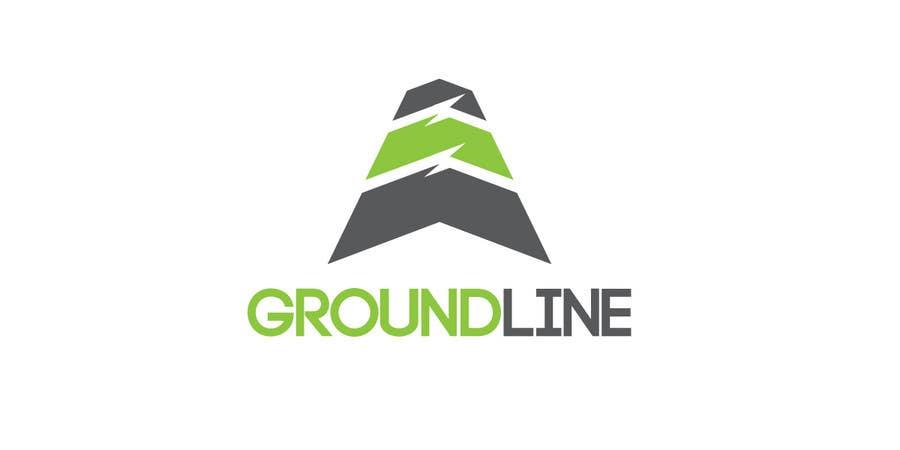 Bài tham dự cuộc thi #579 cho Logo Design for Groundline Limited