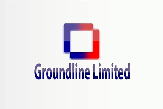 Bài tham dự cuộc thi #489 cho Logo Design for Groundline Limited