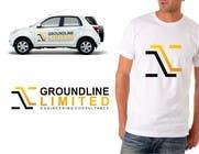 Bài tham dự #630 về Graphic Design cho cuộc thi Logo Design for Groundline Limited