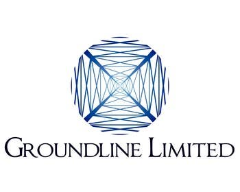 #185 for Logo Design for Groundline Limited by macper
