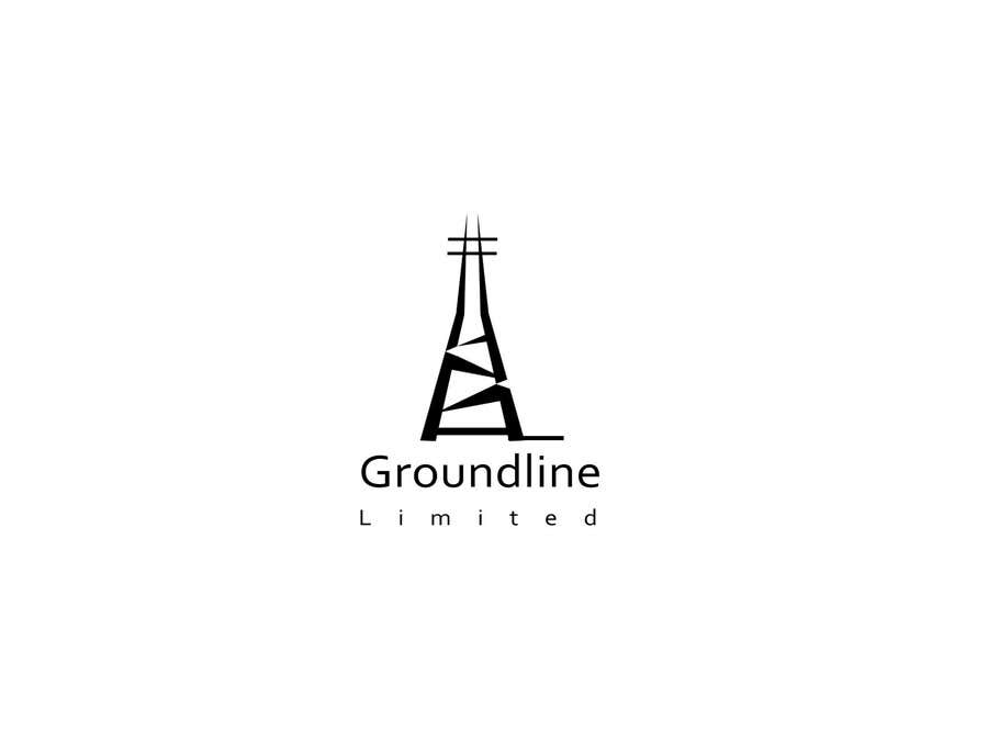 Bài tham dự cuộc thi #634 cho Logo Design for Groundline Limited
