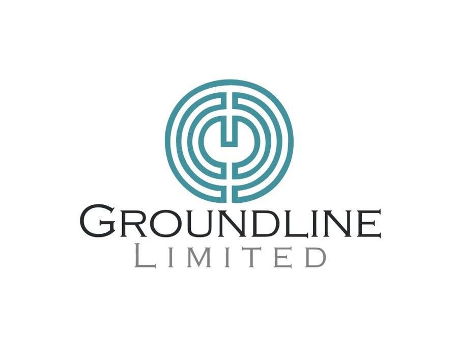 Contest Entry #518 for Logo Design for Groundline Limited