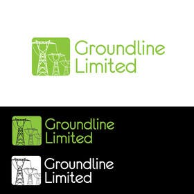 #400 for Logo Design for Groundline Limited by AnaKostovic27