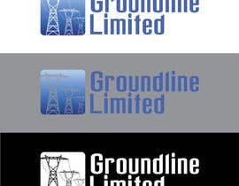 nº 509 pour Logo Design for Groundline Limited par AnaKostovic27