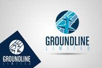 Graphic Design Contest Entry #369 for Logo Design for Groundline Limited
