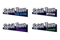 Graphic Design Contest Entry #65 for Logo Design for Spirit Fever