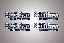 Graphic Design Contest Entry #118 for Logo Design for Spirit Fever